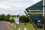 Photo #37199 - Welcome to Paysandú