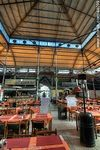 Photo #44099 - Restaurants in Mercado de la Abundancia