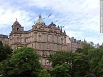 Foto #49151 - Bank of Scotland