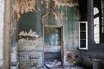 Photo #50977 - Vilardebo Hospital in ruinous state