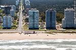 Photo #51333 - Playa Brava beach, Roosevelt Ave. Le Parc and Lobos towers.
