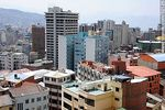 Photo #52126 - View of a section of the city of La Paz