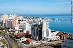 Photo #54449 - Aerial view of Punta del Este