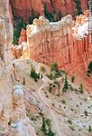 Foto #54475 - Bryce Canyon National Park, Utah.