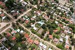 Photo #58866 - Aerial view of houses near the Costa Urbana Shopping Center