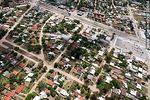 Photo #58864 - Aerial view of houses near the Costa Urbana Shopping Center