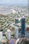 Photo #59139 - Aerial view of Torres Náuticas and WTC 3 and 4, Pocitos Beach