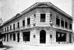 Photo #59680 - Office and warehouse company Aguas Corrientes, 1909