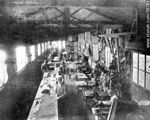 Photo #59781 - Penitentiary. Convicts working, 1910
