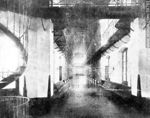 Foto #59763 - Interior of the new Penitentiary, 1910