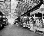 Foto #59764 - Inside the Central Market, 1910