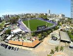 Foto #61081 - Aerial photo of Luis Franzini Stadium, Defensor-Sporting Club. Restaurant Rodelú. Rock and Samba