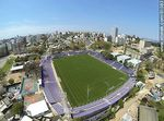 Foto #61083 - Aerial photo of Luis Franzini Stadium, Defensor-Sporting Club