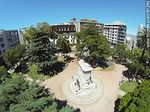 Foto #61264 - Aerial photo of the Plaza Zabala