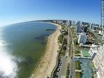 Foto #61430 - Aerial photo of the Rambla Williman in Playa Mansa