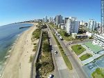 Foto #61433 - Aerial photo of the Rambla Williman in Playa Mansa