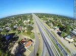 Foto #62388 - Aerial photo of Route Interbalnearia east