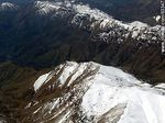 Foto #63347 - The Andes Mountains with snowy peaks