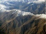 Foto #63277 - The Andes Mountains with snowy peaks