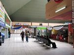 Foto #65054 - Bus station in Arica