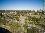 Photo #65017 - Aerial view of Prado park