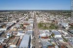 Foto #65862 - Aerial view of 18 de Julio Avenue, Constitution Square