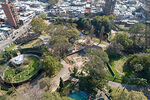 Photo #67745 - Aerial view of the Villa Dolores City Zoo