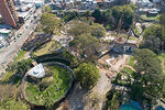 Photo #67752 - Aerial view of the Villa Dolores City Zoo