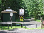 Photo #12543 - Allamuchy Mountain State Park. Town of Hackettstown