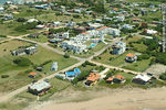 Photo #8222 - Aerial view of Jose Ignacio.