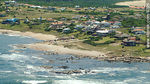 Photo #8226 - Aerial view of Jose Ignacio