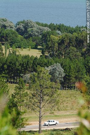 Photos of Laguna del Sauce - Punta del Este and its near resorts - URUGUAY. Image #12767
