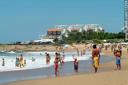 Photos of La Barra and Manantiales - Punta del Este and its near resorts - URUGUAY. Image #13304