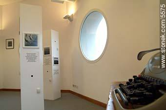 Ecocentro in Puerto Madryn - Photographs of Puerto Madryn - Province of Chubut - ARGENTINA. Image #5575