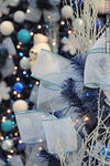 Photo #28200 - Blue Christmas in Punta Carretas Shopping mall