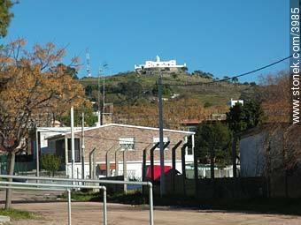 Photos of Cerro quarter - Department of Montevideo - URUGUAY. Image #3985