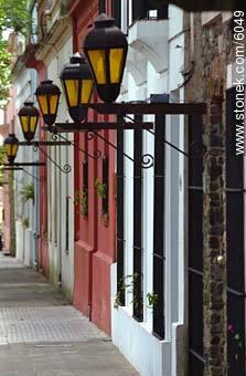 Photos of Colonia del Sacramento - Department of Colonia - URUGUAY. Image #6049
