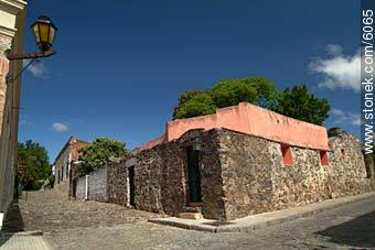Photos of Colonia del Sacramento - Department of Colonia - URUGUAY. Image #6065