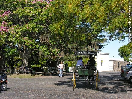 Photos of Colonia del Sacramento - Department of Colonia - URUGUAY. Image #22279