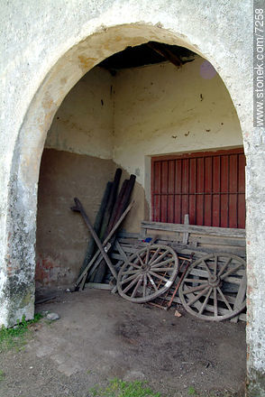 Photos of the Uruguayan Countryside - URUGUAY. Image #7258