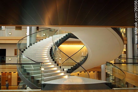 Escaleras En Espiral With Escaleras En Espiral Perfect Escalera - Escaleras-en-espiral