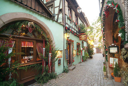 Photos of the Alsace wine route - Region of Alsace - FRANCE. Image #28056