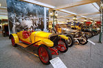 Photo #27845 - Hispano-Suiza two-seater sport Alphonse XIII, 1912