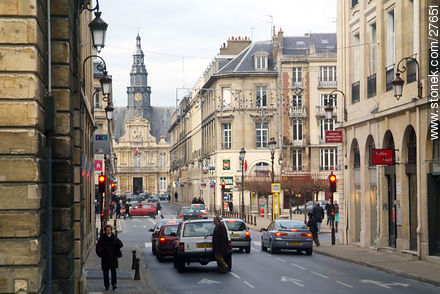 City of Reims - Photos from Champagne-Ardennes région - FRANCE. Image #27651