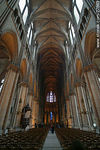 Catedral de Reims. - Foto #27663