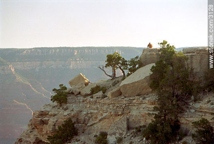 Photographs of Grand Canyon - USA-CANADA. Image #3128