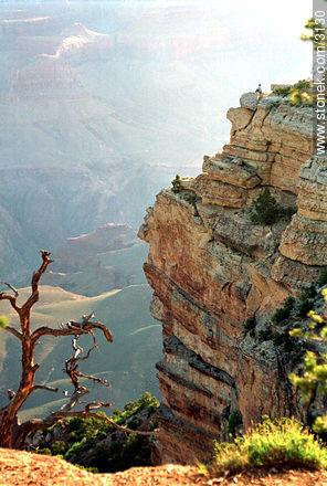 Photographs of Grand Canyon - USA-CANADA. Image #3130
