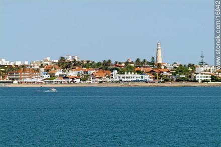 Peninsula of Punta del Este - Photos of Peninsula de Punta del Este - Punta del Este and its near resorts - URUGUAY. Image #16942