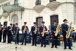 Photo #16151 - Uruguayan Air Force Band