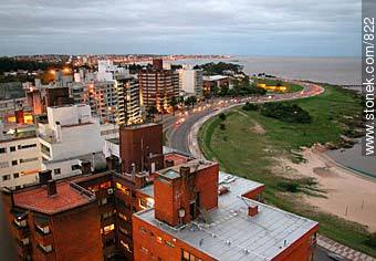 Photos of Buceo quarter - Department and city of Montevideo - URUGUAY. Image #822